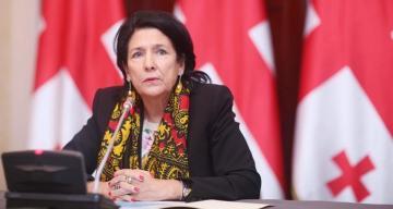 Gürcüstan prezidenti yaxın günlərdə azərbaycanlıların yaşadıqları regiona səfər edəcək
