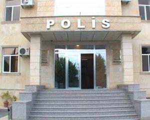 Hacıqabul rayon Polis Şöbəsinə rəis müavini təyin edilib