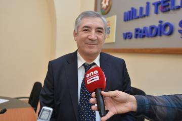 НСТР: В азербайджанских сериалах используются вульгарные выражения