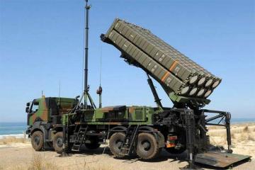 Silahlı Qüvvələr uzaqmənzilli dağıdıcı gücə malik raket sistemləri ilə təchiz edilib