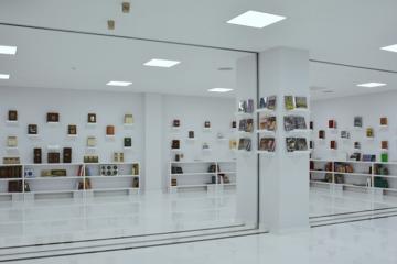 Mərkəzi Elmi Kitabxana biobiblioqrafik sorğu kitablarının təqdimatını keçirib