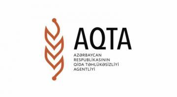 AQTA saxta sertifikatlarla bağlı xəbərdarlıq edib