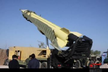 SEPAH hava hücumundan müdafiə texnikiasını nümayiş etdirir