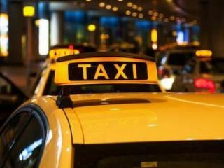 Hava limanında sərnişin daşıyan taksilərə əlavə tələblər qoyulub