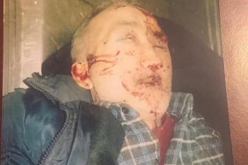 Goranboyda piyadanı maşın vuraraq öldürüb - [color=red]FOTO[/color] - [color=red]YENİLƏNİB[/color]