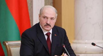 Aleksandr Lukaşenko Azərbaycanın Birinci vitse-prezidentini təbrik edib