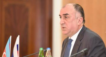 Мамедъяров выразил послу РФ протест в связи с «Лазаревским клубом»