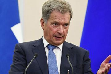 Президент Финляндии одобрил отставку правительства