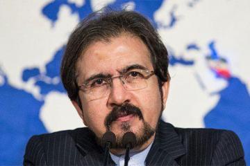 Bəhram Qasimi İranın Fransada səfiri təyin edilib