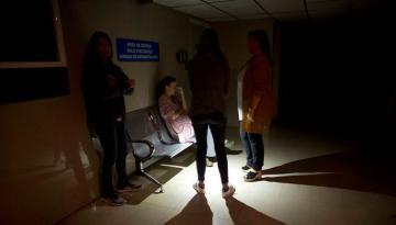 На Кубе назвали терактом отключение электричества в Венесуэле