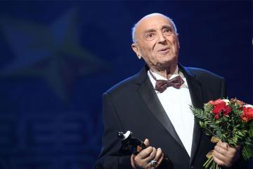 Görkəmli aktyor Vladimir Etuş vəfat edib