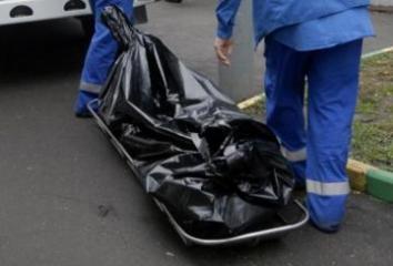 В Баку в квартире найдены тела мужа и жены