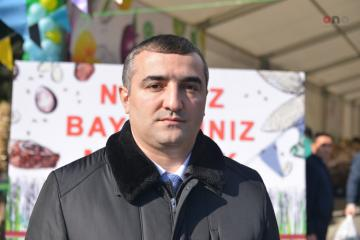 """KTN rəsmisi: """"Kənd təsərrüfatı yarmarkalarında iştirak pulsuzdur"""""""