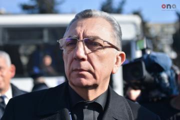 """Eldar Əzizov: """"Sovetski"""" ilə bağlı xüsusi plan hazırlanır"""""""