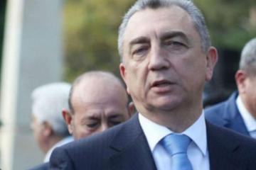 Эльдар Азизов: Президент распорядился установить памятники в Баку