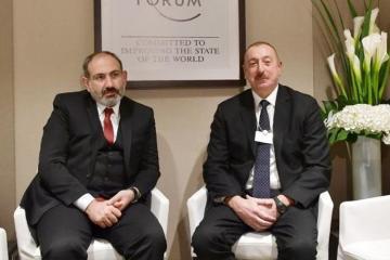 Сопредседатели распространили заявление о предстоящей встрече лидеров Азербайджана и Армении