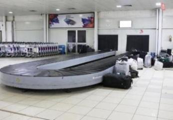 Libya's Tripoli airport closed due to unidentified drone