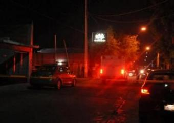 At least 15 killed in a bar shooting in violent Mexico state - [color=red]UPDATED[/color]