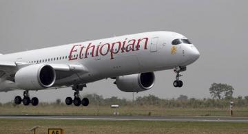 Ethiopian Airlines plane crashes on its way to Kenya with 157 people on board