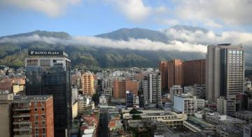 Blackout Occurs in Caracas' District, Leaving Embassies Without Electricity