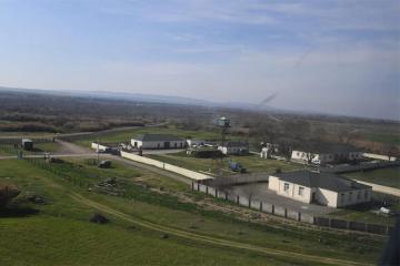 Инцидент на азербайджано-иранской границе: погиб азербайджанский пограничник