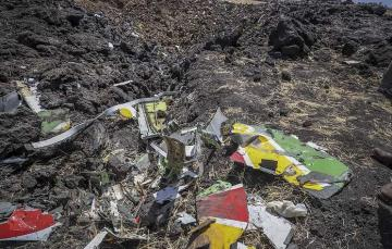Nineteen UN staff members killed in Ethiopia plane crash - statement
