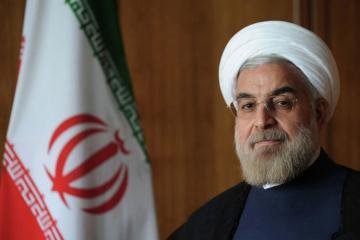 Президент Ирана отправился с официальным визитом в Ирак
