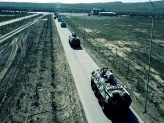 Войска, участвующие в учениях, направляются в районы оперативного назначения - [color=red]ВИДЕО[/color]