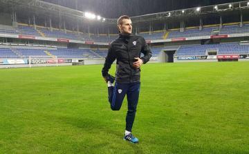 """Maksim Medvedev """"Qarabağ""""ın tarixində yeni rekord müəyyənləşdirib"""