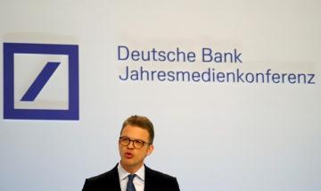 Berlin backs Deutsche Bank merger despite risk of shortfall