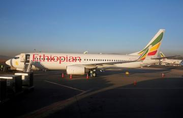 Black box from crashed Ethiopian Airlines flight recovered