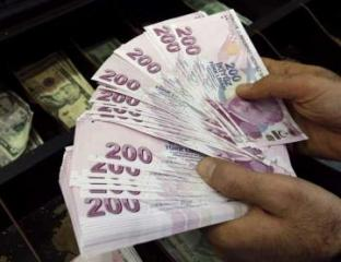 Turkish fourth quarter GDP contracts 3 percent, worst performance in nine years