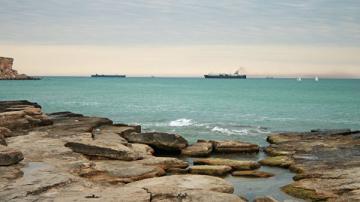 Путешествия по Каспию на круизном лайнере отложили до 2020 года