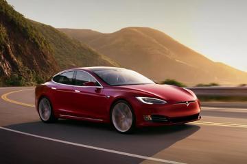 «Tesla» поднимет цены на автомобили