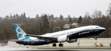 UK bans Boeing 737 Max planes from its airspace after Ethiopia crash