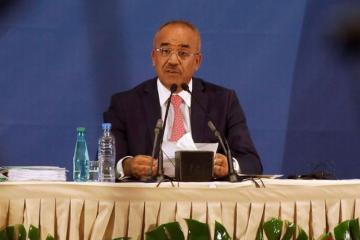 Экс-глава МВД возглавит правительство Алжира