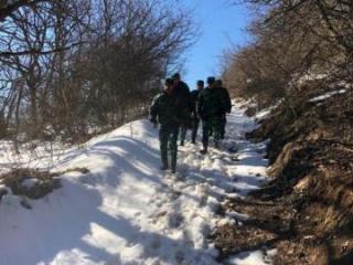 Border violator dies in shootout on Azerbaijan-Iran border