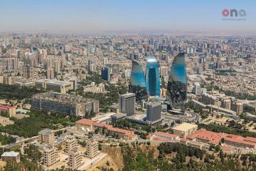 В Баку ожидается сильный ветер - [color=red]ПРЕДУПРЕЖДЕНИЕ[/color]