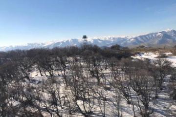 Очередной инцидент на азербайджано-иранской границе: нарушитель границы ликвидирован