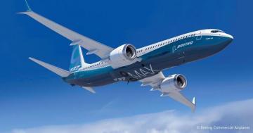 """Cahangir Əsgərov: """"AZAL """"Boeing"""" korporasiyası ilə sıx əlaqə saxlayır"""""""