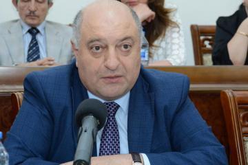 Azerbaijan may create registry of organ donors