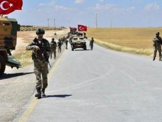 Türkiyə və Rusiya Tel Rıfatda birgə patrul xidməti təşkil edəcək