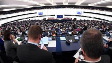 European Parliament holds plenary session on Venezuela Crisis