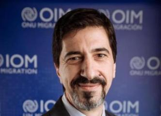 The new head for the Representation of the International Organization for Migration in Azerbaijan has been appointed