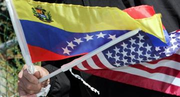 Venezuela gives US diplomats 72 hours to leave the country
