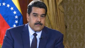 "Maduro: ""If the United States wants a dialogue, I am ready for the dialogue"""