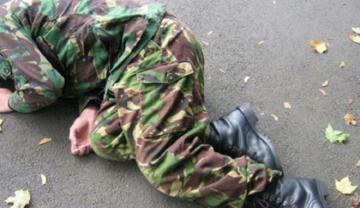 В Нагорном Карабахе армянский солдат застрелил сослуживца