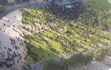 BŞİH Qarabağ Komitəsinin mitinqinə razılıq verməyib