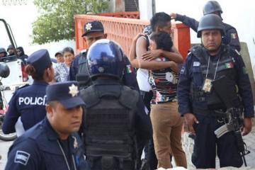 Braziliyada iki yeniyetmə məktəbdə silahlı insident törədib