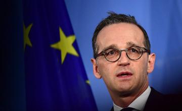 Германия сократит число дипломатов в Каракасе